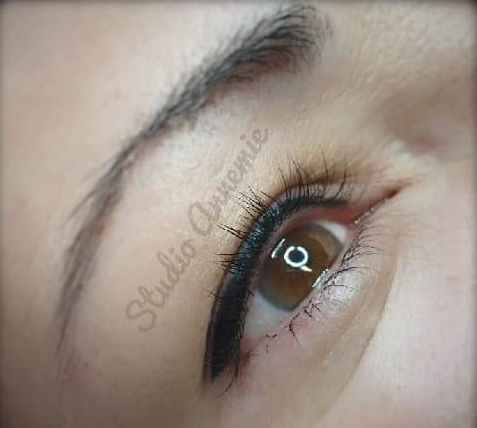 permanente make-up eyeliner Limburg Roosteren